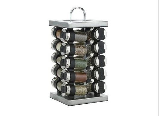 Martha Stewart Spice Rack